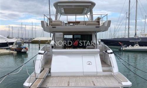 Image of Azimut Yachts 66 Fly for sale in Croatia for €1,530,000 (£1,369,691) Split, Croatia