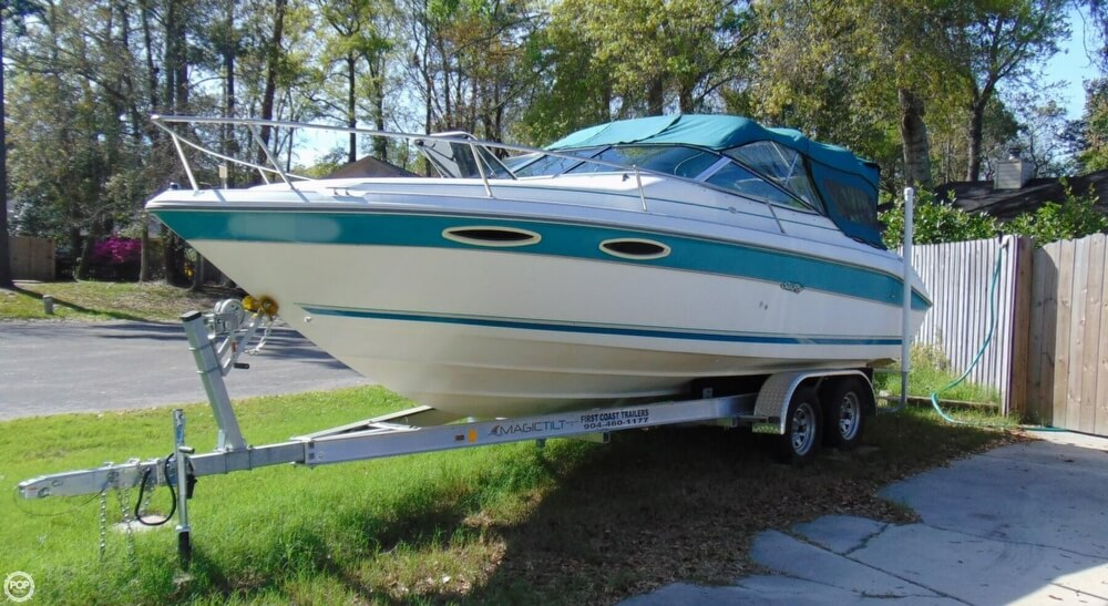 Sea Ray 240 Overnighter for sale in United States of America