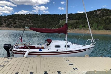International Voyager 20 for sale in United States of America for $22,150 (£17,427)