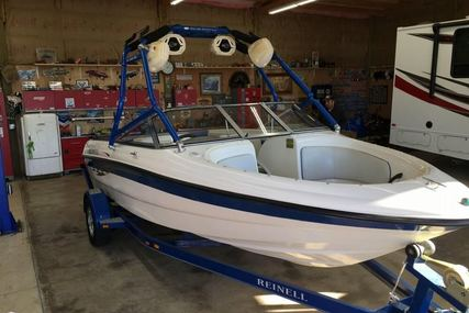 Reinell 185 BR for sale in United States of America for $15,000 (£11,303)