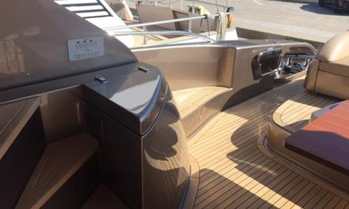 Image of Riva 86' DOMINO for sale in France for €3,700,000 (£3,198,092) Cote d'Azur, , France