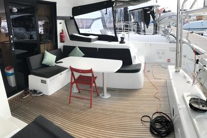 Lagoon 42 for sale in Martinique for €439,500 (£380,454)