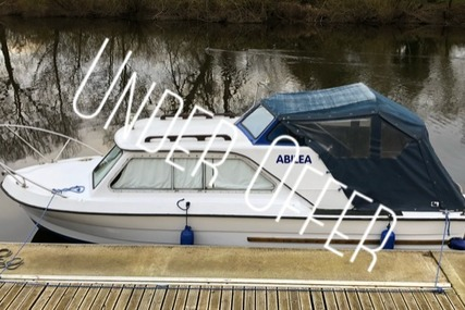 Cabin Cruiser 20ft for sale in United Kingdom for £4,495