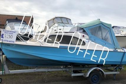 Shetland 535 for sale in United Kingdom for £3,250