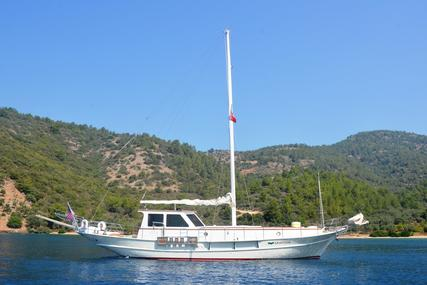 Aegean Yachts Gulet for sale in Turkey for €145,000 (£125,406)