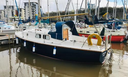 Image of Westerly Centaur 26 for sale in United Kingdom for £7,295 Cardiff, Cardiff, , United Kingdom