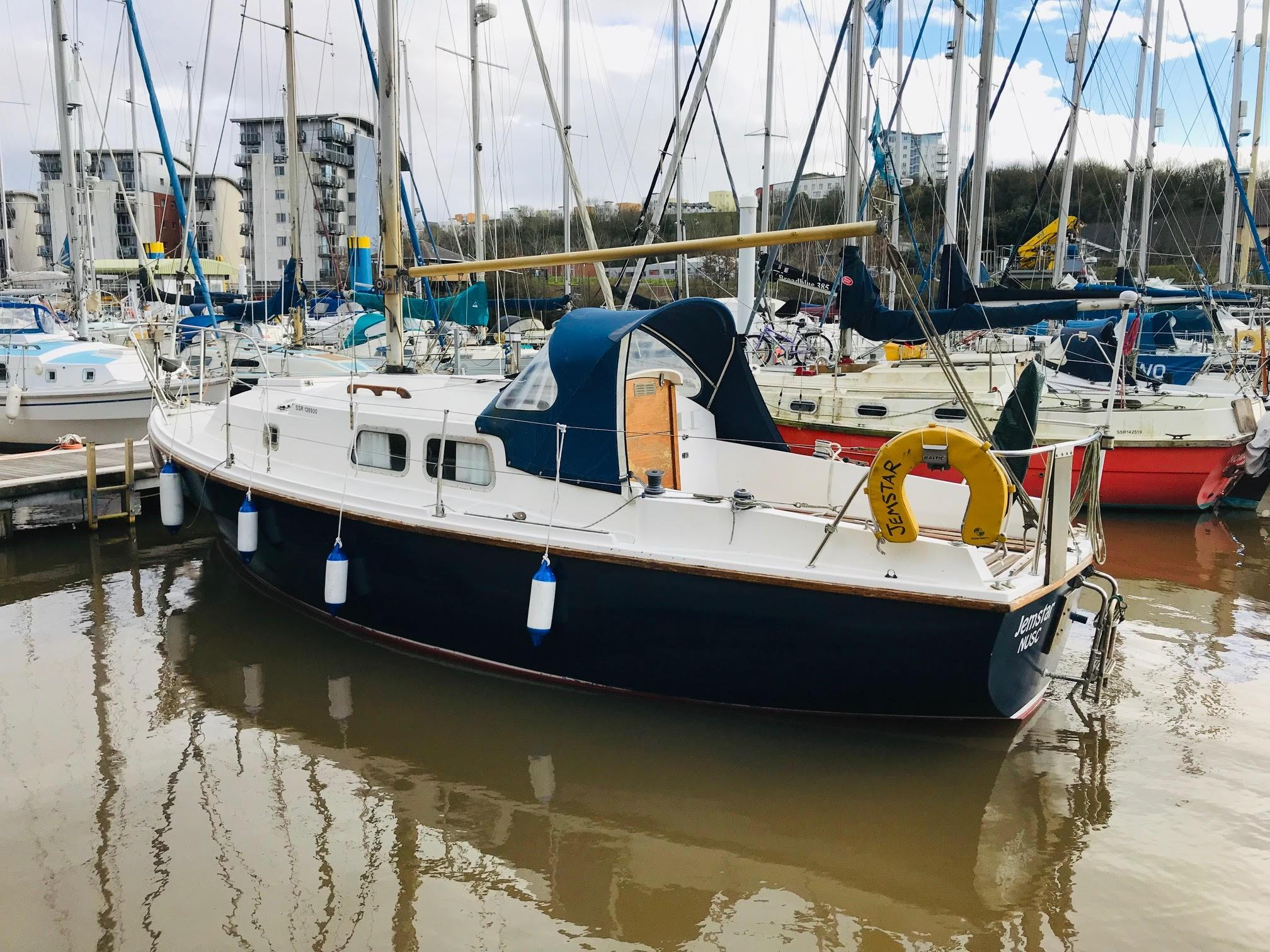 Westerly Centaur 26 for sale in United Kingdom for £7,295