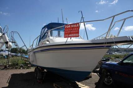 Celebrity 210 for sale in United Kingdom for £13,000