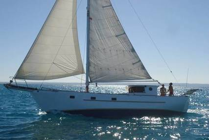 William Garden 41ft Cutter for sale in United Kingdom for £27,500