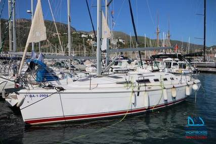 Hunter 38 Yacht for sale in Spain for €69,000 (£59,582)