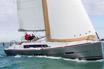 Dufour Yachts 382 Grand Large for sale in United Kingdom for £179,950