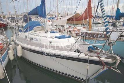 Westerly Conway CY 249 for sale in Spain for £34,950