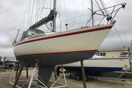 Nicholson 345 for sale in United Kingdom for £20,950