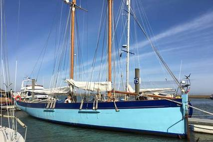 Custom Classic 60ft Schooner for sale in United Kingdom for £170,000