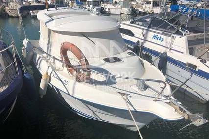 Quicksilver 650 CAMPING for sale in Spain for €18,500 (£16,044)