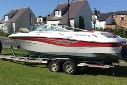 Four Winns Horizon 210 for sale in United Kingdom for £14,995