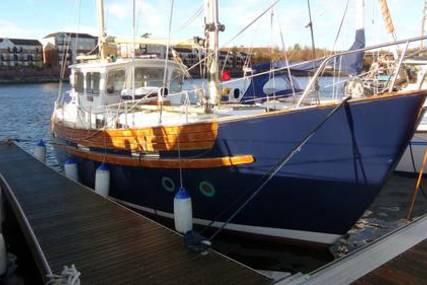 Fisher 30 for sale in United Kingdom for £29,995