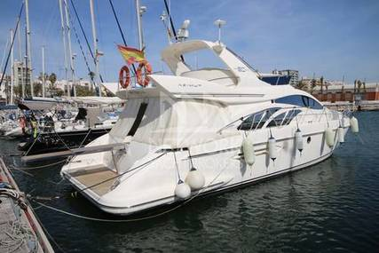 Azimut Yachts 50 Flybridge for sale in Spain for €418,000 (£368,467)