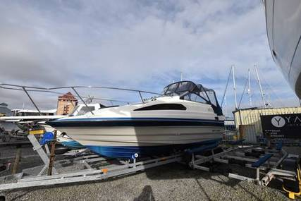Bayliner 2155 Ciera Sunbridge for sale in United Kingdom for £13,995