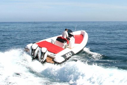 Sacs strider 9 for sale in Malta for €125,000 (£107,938)