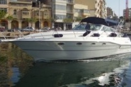 Cruisers Espirit 3670 for sale in Malta for €80,000 (£69,252)