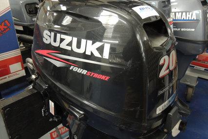 Suzuki DF20AL for sale in United Kingdom for £1,350