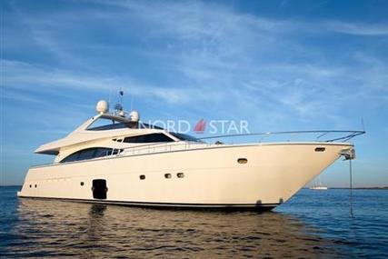 Ferretti 830 for sale in Turkey for €1,400,000 (£1,209,315)