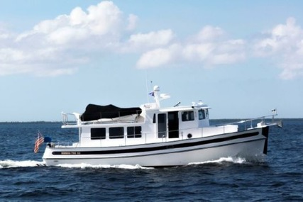 Nordic Tugs 42 for sale in United States of America for $424,424 (£333,850)