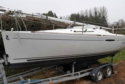 Beneteau First 21.7 for sale in Ireland for €16,000 (£13,690)