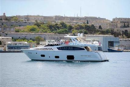 Ferretti 800 for sale in Turkey for €2,400,000 (£2,140,449)