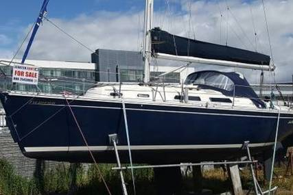 Hanse 311 for sale in Ireland for €29,500 (£26,506)