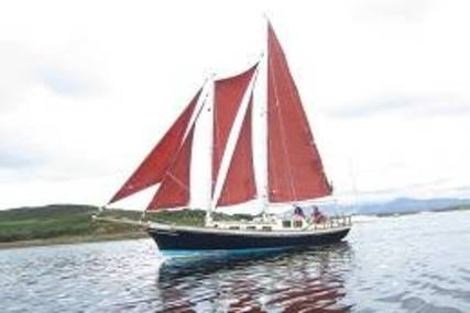 Custom Built Atkins Island Princess for sale in Ireland for €55,000 (£50,232)