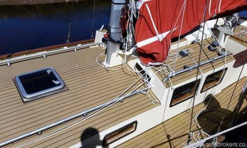 Image of Custom Built Atkins Island Princess for sale in Ireland for €55,000 (£47,318) Westport , Ireland