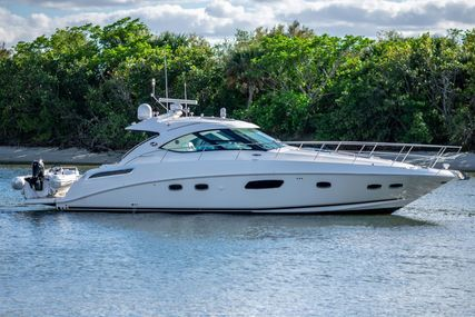 Sea Ray 470 Sundancer for sale in United States of America for $498,000 (£379,325)