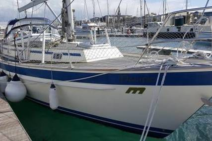 Malo 36 for sale in Ireland for €115,000 (£98,534)
