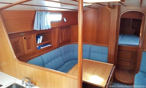 Image of Malo 36 for sale in Ireland for €109,000 (£98,515) Dublin, Ireland
