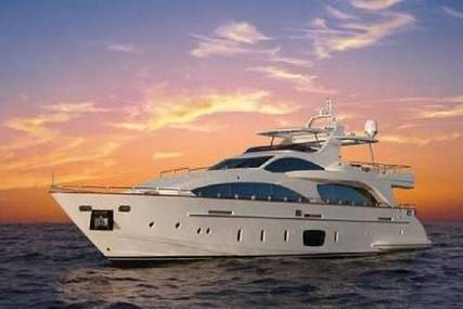 Azimut Yachts 105 Fly Bridge for sale in Spain for €2,999,999 (£2,593,046)