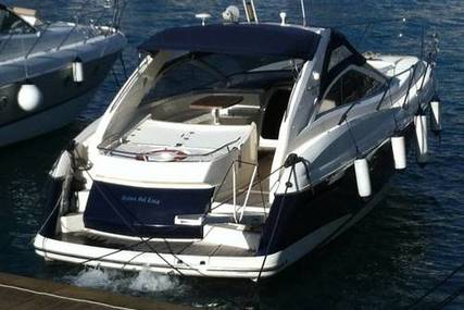 Absolute 41 for sale in Spain for €160,000 (£138,758)