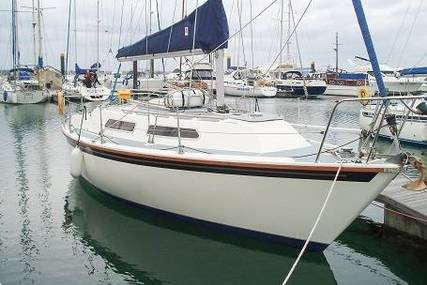 Westerly Merlin for sale in Ireland for €17,900 (£15,481)