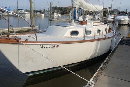 Cape Dory 28 for sale in United States of America for $14,900 (£12,276)