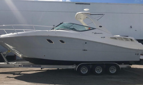Image of Sea Ray 310 Sundancer for sale in United States of America for $105,000 (£81,809) Hollywood, Florida, United States of America