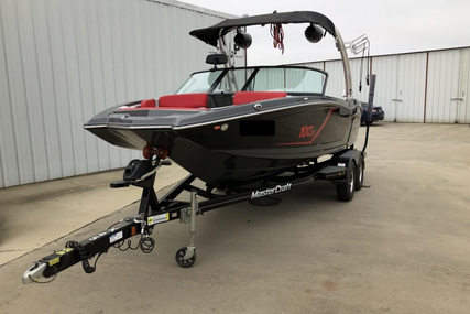 Mastercraft NXT 20 for sale in United States of America for $55,999 (£44,049)