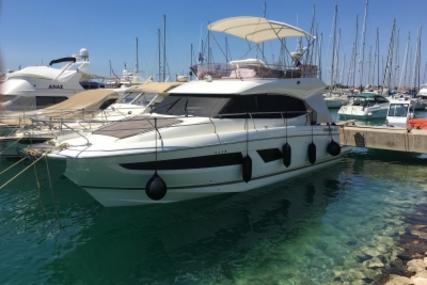 Prestige 420 for sale in Croatia for €384,000 (£346,711)