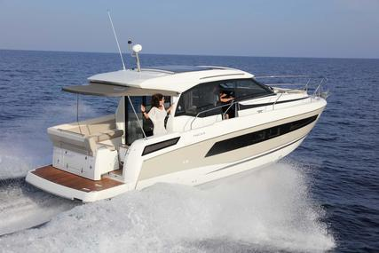Jeanneau NC 33 for sale in Finland for €249,248 (£215,437)