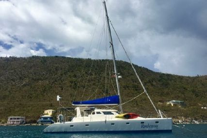 Voyage 500 for sale in  for $290,000 (£220,541)