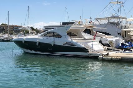 Sunseeker Predator 54 for sale in Spain for €400,000 (£342,727)
