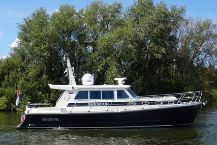Aquastar Ocean Ranger 38 for sale in Netherlands for €249,500 (£223,382)