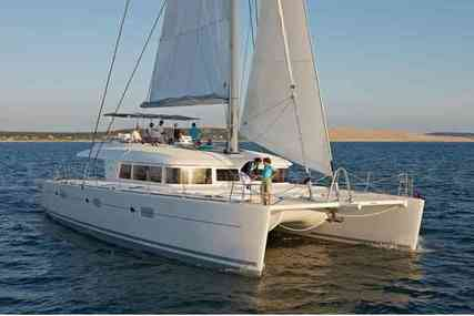 CNB Lagoon 620 for sale in France for €800,000 (£674,872)
