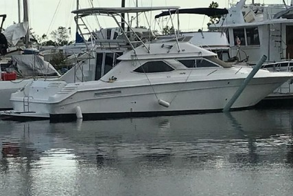 Sea Ray 44 Express Bridge for sale in United States of America for $110,000 (£83,064)