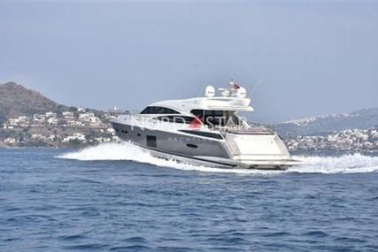 Princess V78 for sale in Turkey for €1,550,000 (£1,305,725)